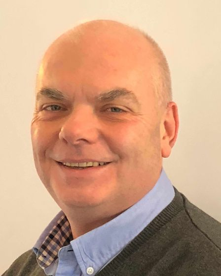 John Timbs, director of the Havering Care Association, welcomed the attempt to scrap VAT on PPE.