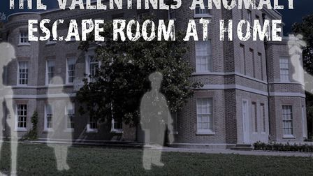Valentines Mansion in Ilford is now offering virtual escape rooms (Pic: Valentines Mansion)