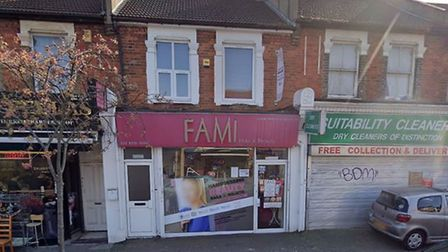 The owners of Fami Hair and Beauty are waiting on Redbridge Council to pay them their small business