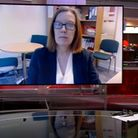 Vaccinologist Sarah Gilbert appeared on Andrew Marr today, April 19, to discuss the progress made wi