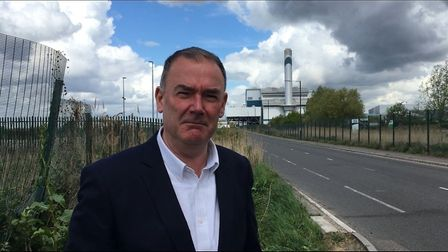 Jon Cruddas MP said the coronavirus pandemic had shown the need to invest in the health of all citiz