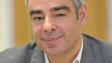 Redbridge Chief Executive Andy Donald made the 'Council Rich List' with a total pay package of �219,