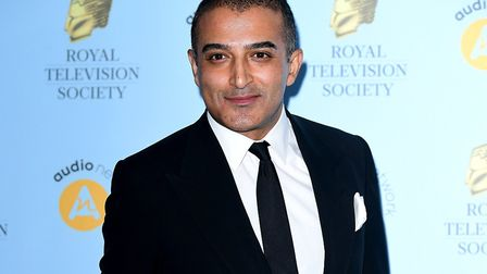 Actor and broadcaster Adil Ray takes part in the film. Picture: PA