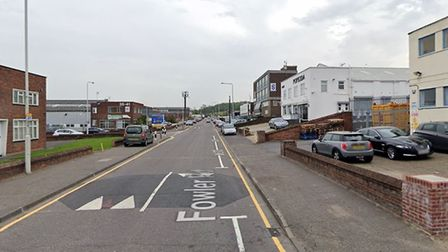 Police are appealing for information after a man is in critical condition with serious injuries. Pic