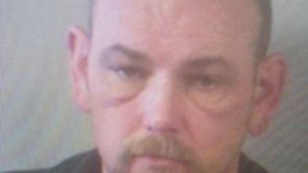Gavin Hills of London Street in Folkestone, Kent, was jailed for three years. Picture: Met Police