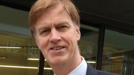 East Ham MP Stephen Timms is concerned about gamblers during lockdown.