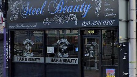The tattoo parlour Steel Beauty celebrated its 20th anniversary in December but owner Sean Lowery sa