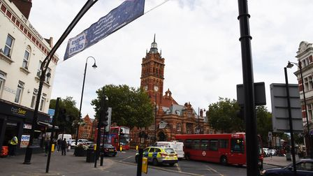 High Street North, East Ham, and Upton Lane, Forest Gate, have both been targeted by trading standar