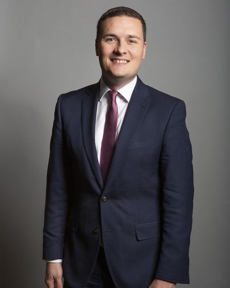 Mr Streeting issued a letter to residents following a statement from the Association of Directors of