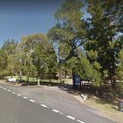 The entrance to Ilford Public School, off the Castlereagh Highway. Picture: Google Maps