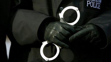 Cybercrime detectives arrested a 36-year-old man in Stratford following a long and complex investiga