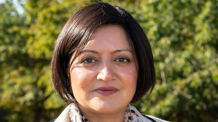 Mayor of Newham Rokhsana Fiaz is encourging residents to become Covid-19 Health Champions.