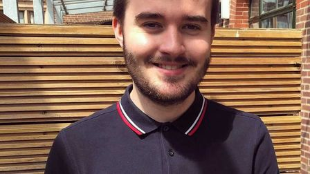 Student Ryan Easman, 21, has launched a petition calling for Havering to remove public tributes to s