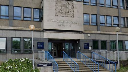 Qing Huang, 36, of Prospect Row, Stratford will appear in custody via video link at Croydon Magistra
