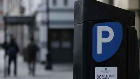 Barking and Dagenham Council has ended its 30 minutes free parking allowance. Picture: Jonathan Brad