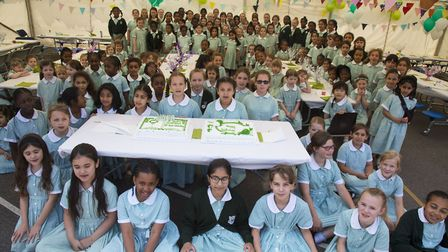 St Joseph's Convent School which celebrated its centenary in 2018 is closing. Photo by Ellie Hoskins