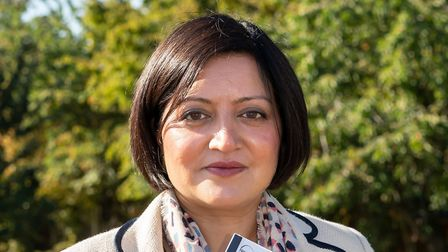 Mayor of Newham Rokhsana Fiaz has responded to the independent report. Picture: Andrew Baker