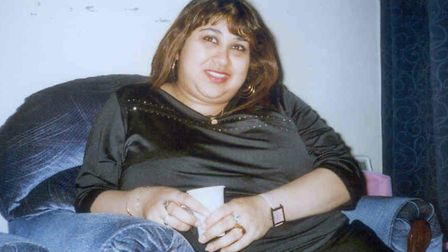 Michelle Samaraweera's body was found in a playground in 2009. Picture: Met Police