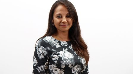 Nidhi has been a doctor for many years but also started her own film production company Busy Doctors