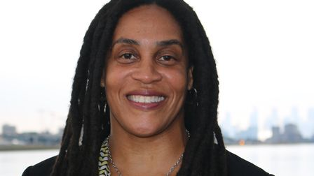 Professor Marcia Wilson, Dean of the Office for Institutional Equity, University of East London