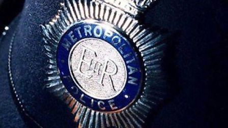Det Sgt Benjamin McNish of the East Area Command Unit has been charged with two sexual offences.