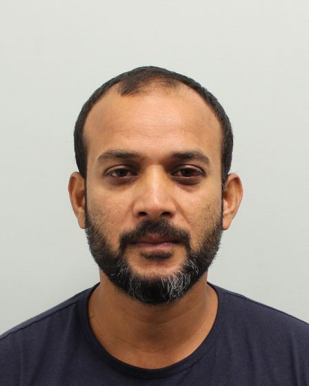 Aman Vyas was found guilty of the rape and murder of Michelle Samaraweera and several other rapes. P