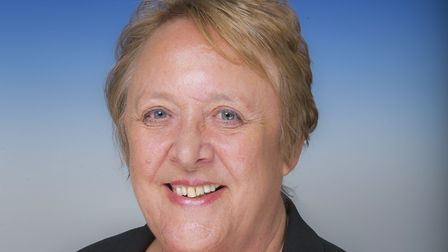 Former councillor Jo Corbett died after a battle with cancer. Picture: Newham Council