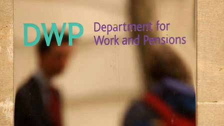 The latest Universal Credit figures have been released by the DWP. Picture: Chris Young