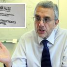 Former Essex police commissioner Nick Alston has voiced his disappointment at failures in recent inv