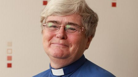 Rev Canon Marie Segal reminds us that the virus has not gone away