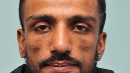 Zahid Younis has been found guilty of murder. Picture: Met Police
