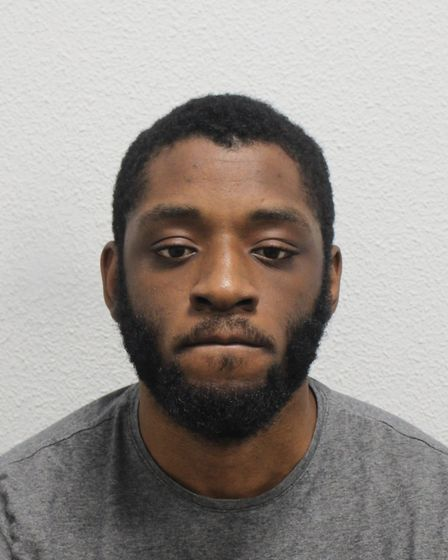 Clarke Morgan-Findlay from Lewisham pleaded guilty at Inner London Crown Court today (September 4).