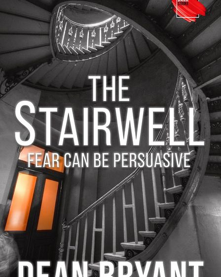 The Stairwell is set in Plaistow where Dean grew up. Picture: Darkstroke