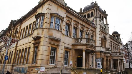 The electoral fraud trial for Cllr Iqbal (Loxford) was postponed to January. Picture: Ken Mears
