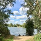 Longtime Aldborough Hatch resident Ron Jeffries talks about how Fairlop Waters Country Park became a