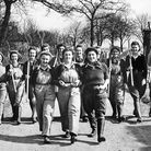 Between 1939 and 1945, Romford women had played vital roles on the Home Front. Would their new statu