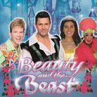 Beauty and the Beast starring Jeremy Edwards at the Marina Theatre Lowestoft