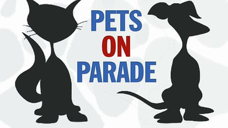 Lowestoft Journal's Pets on Parade competition.