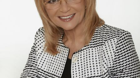 One of the nations favourite psychics, Sally Morgan, will soon return to the Marina Theatre with her