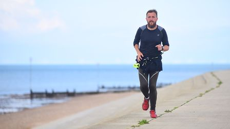 Perhaps running and exercise is on your 'winter strategy'? Picture: Ian Burt