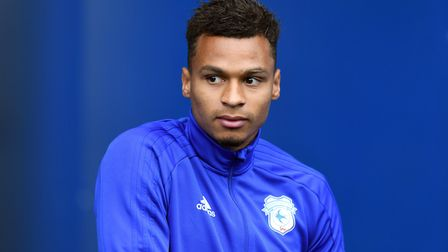 Josh Murphy left City for Cardiff City. Picture: PA