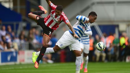 Leroy Fer was snapped up by QPR from City. Picture: PA
