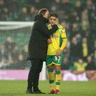 Max Aarons has emerged as a key figure for Daniel Farke at Norwich City. But can the Canaries hold o