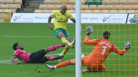 City enjoyed plenty of possession but failed to make it count. Picture: Paul Chesterton/Focus Images