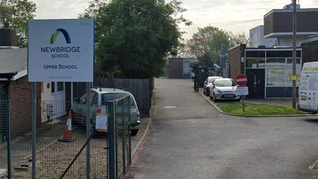 The school made the decision to close on advice from Public Health England.