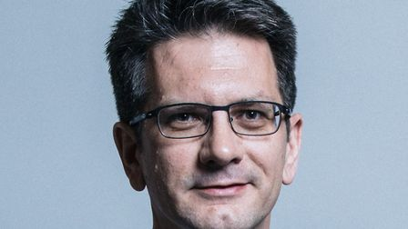 Steve Baker has released a series of videos setting out his hardline vision of Brexit Photo: Contri