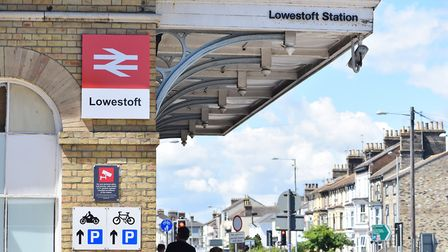 Lowestoft rail passengers are being advised to check before they travel as National Rail begins majo