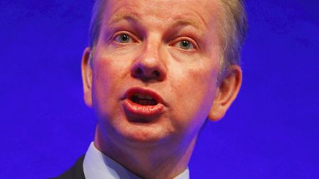 Michael Gove wrote to all state school headteachers urging them to dock the pay of striking teachers