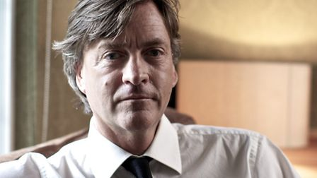 TV presenter Richard Madeley is another of the Hampstead Garden Suburb residents who opposes the swi