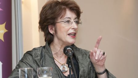 Maureen Lipman launched an attack on the ethics of Channel 4s Jewish Mum of the Year series during